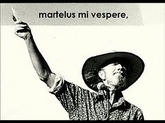 """If I Had a Hammer""  en Esperanto"