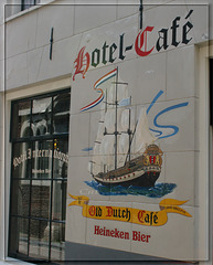 Old Dutch Cafe