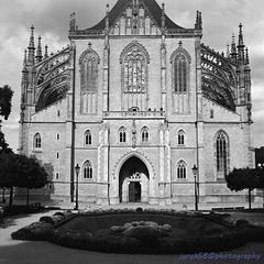 Church of Saint Barbara