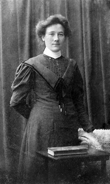 Ingvarda Marie Solem