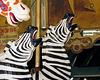 Carousel Zebras