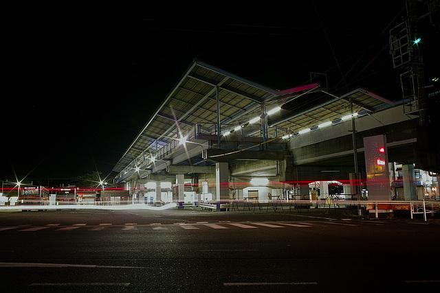 Miurakaigan station
