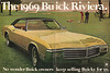 The 1969 Buick Riviera