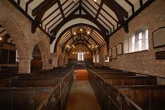 Shotwick Church. Cheshire (14)