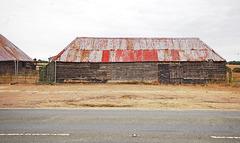 Dukes Farm, Bungay, Suffolk  (395)