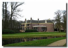 Merchant's Estate, The Netherlands