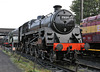 73129 GCR Loughborough 12th September 2013