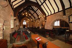 Shotwick Church. Cheshire (30)