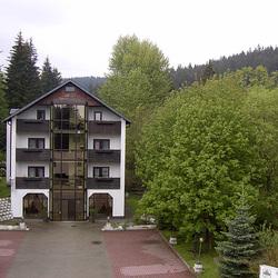 Hotel Ladenmühle - Hirschsprung