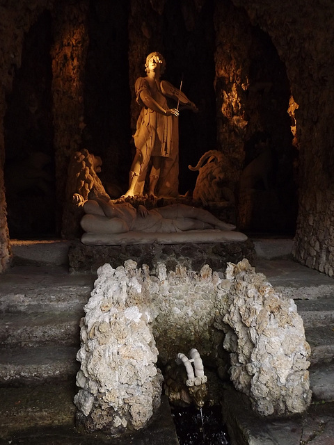 grotto 1