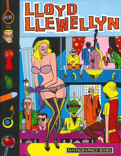 Lloyd Llewellyn 4