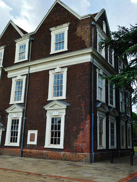 boston manor, brentford, london