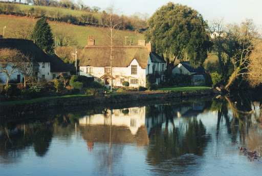 Wonderful cottage in Devon