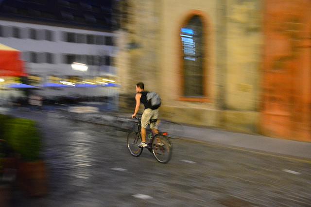 Leipzig 2013 – Cycling