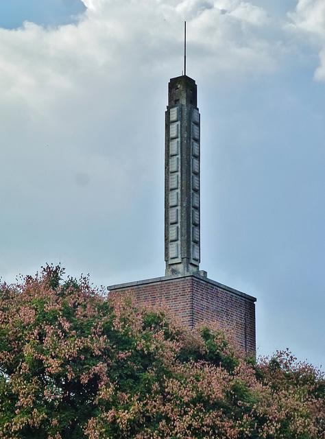 osterley station, hounslow, london