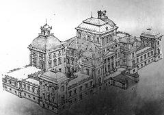 il Castello Reale di Racconigi