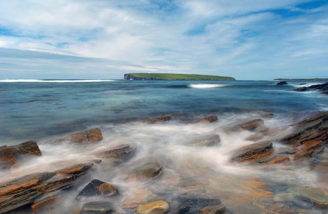 Birsay Island, Orkney