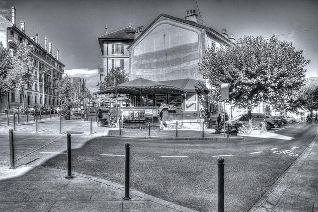 Rue Louis-Favre/Rue du Midi Genève (artistique)