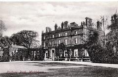 Norbury Park, Mickleham, Surrey