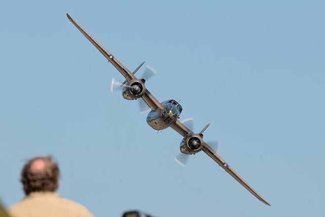 B-25 Mitchell (D)