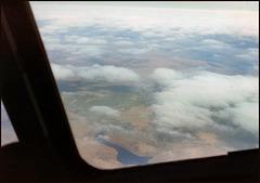 somewhere over Dartmoor