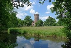 Nederland  - Utrecht, Kasteel Sterkenburg