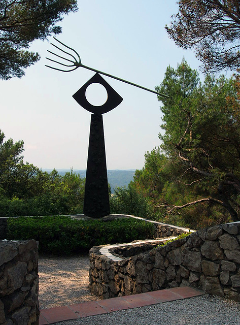 Provence - Fondation National Maeght