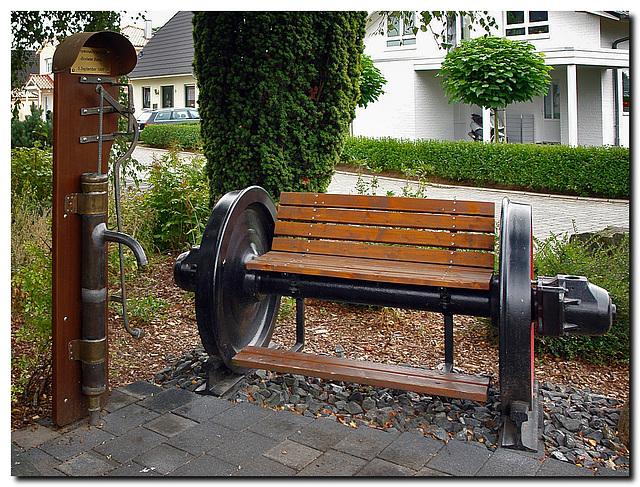 Pumpennachbarschaft Boxteler Bahn