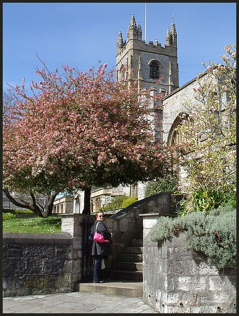 St Andrew's Church, Plymouth