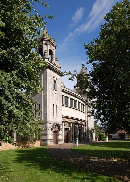 Centenary Methodist Chapel, Red Lion Street, Boston, Lincolnshire