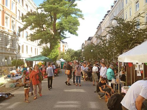 Arnoldstrassenfest -- strassenfest 0994