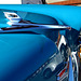 1956 Chevy Hood Ornament