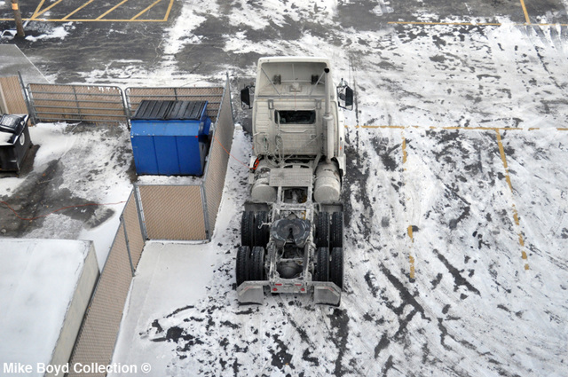 alliance imaging volvo vnl300 9385 6th floor view danville il 12'13