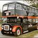 P.S.V. training bus