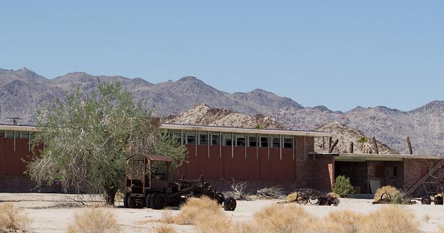 Desert Center, CA (0646)