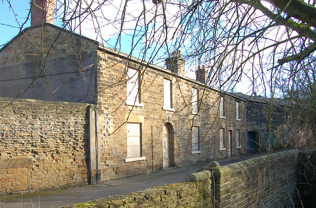 Elsecar Works, Elsecar, South Yorkshire