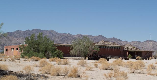 Desert Center, CA (0645)