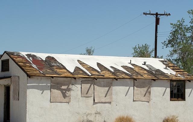 Desert Center, CA (0638)