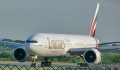Emirates EGJ