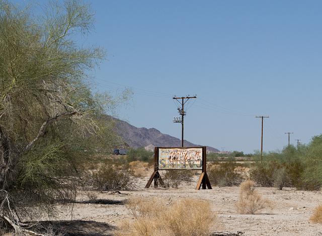 Desert Center, CA (0639)