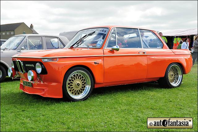 Ipernity BMW Tii CSK By Autofantasia - 1972 bmw 2002 tii