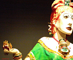 Zandra Indian
