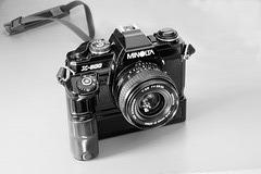 Minolta X500