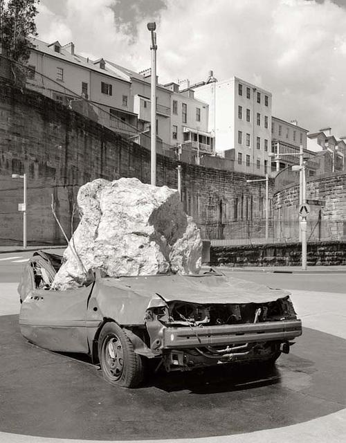 Rock 'n Car