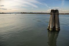 douceur de la lagune