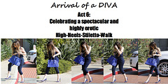 arrival of a diva 6