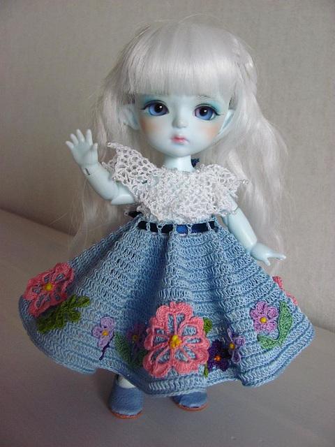 Dress #27