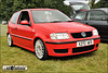 2001 VW Polo E - X272 NFR