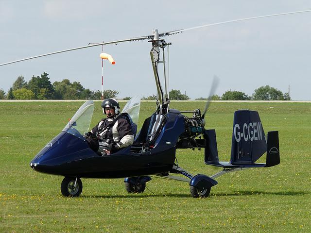 Rotosport UK Mtosport G-CGEW