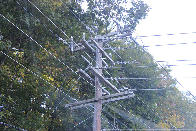 CL&P 27.6kV & 4.8kV - Winsted, CT